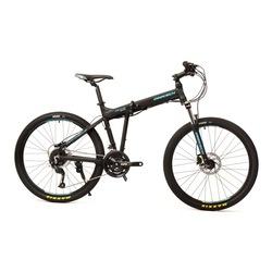Geotech Fold Up 26D Katlanabilir Bisiklet