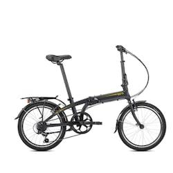 """Tern A7 Link 20"""" 7 Vites Katlanır Bisiklet"""