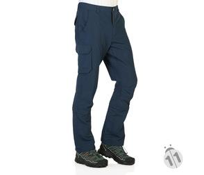 Crivit Wander Hose Erkek/Kadın Trekking Kargo Yürüş Pantolon