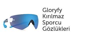 GLORYFY, sporcu gözlüğü