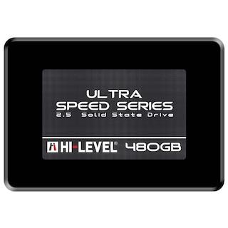 Hi-Level Ultra HLV-SSD30ULT/480G 480 GB SATA SSD
