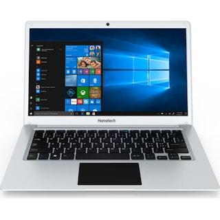 """Hometech Alfa 450C Intel Celeron N3350 4 GB RAM 64 GB SSD 14"""" W10H Dizüstü Bilgisayar"""