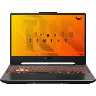 """Asus FX505DT-HN536A1 R7-3750H 16 GB 512 GB SSD 4 GB GTX1650 15.6"""" Free Dos Diüzstü Bilgisayar"""