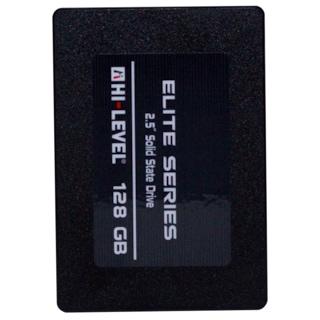 "Hi-Level Elite HLV-SSD30ELT/128G 2.5"" 128 GB SATA 3 SSD"
