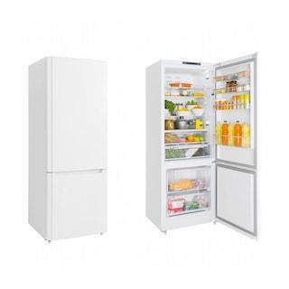 Silverline R12071W01 507 LT A+ Kombi Tipi Buzdolabı