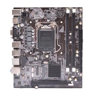 Afox IH55-MA4 Intel H55 1333 MHz DDR3 Soket 1156 mATX Anakart