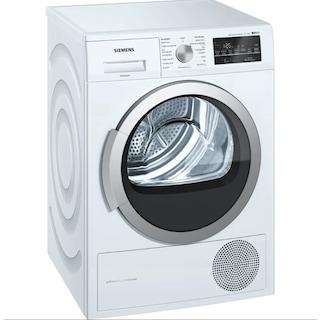 Siemens WT45W410TR 8 KG A++ Isı Pompalı Çamaşır Kurutma Makinesi