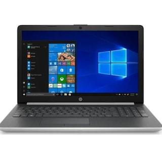 """HP 15-DB1066NT 8XE58EA AMD Ryzen 5 3500U 8 GB RAM 256 GB SSD 15.6"""" W10 Dizüstü Bilgisayar"""