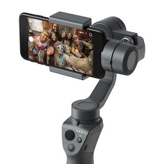 DJI Osmo Mobile 2 Akıllı Telefon Tutucu Gimbal