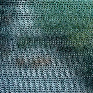 Zeytin Toplama Filesi - 4x8 metre - Yeşil