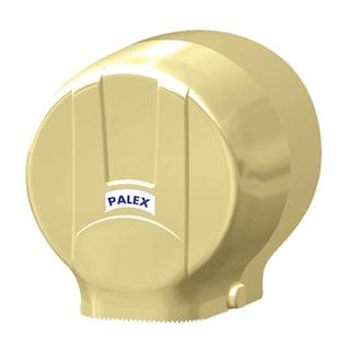 Palex 3448-G Standart Jumbo Tuvalet Kağıdı Dispenseri Gold