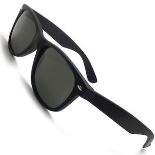Di Caprio Erkek Güneş Gözlüğü Çerçevesi Mat Unisex Gözlük bl1850e