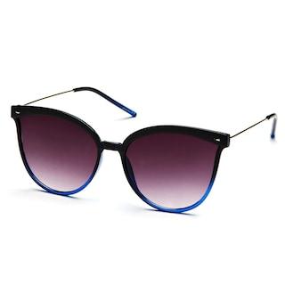 Belletti Bayan Güneş Gözlüğü Kedi Gözü Kelebek Erika Model bl1849