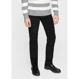 Mavi - Martin Siyah Kadife Pantolon