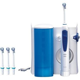 Braun Oral-B MD20 Professional Care Oxyjet Ağız Duşu