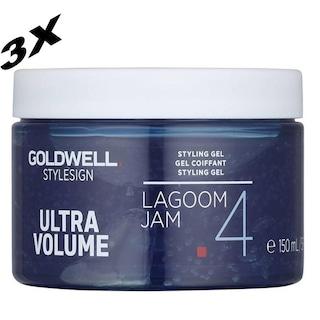 Goldwell Lagoom Jam Ultra Hacim Jöle 3X 150ml