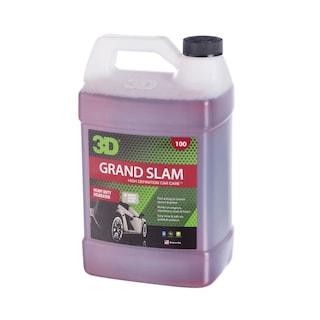 3D Grand Slam Engine Degreaser Motor Temizleme 3.79 Lt. 100G01
