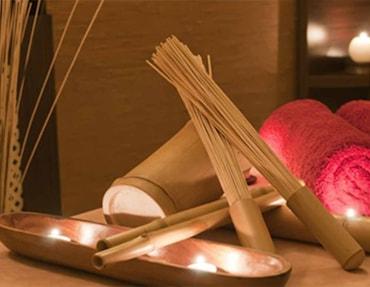 Ümraniye Rescate Hotel Viento Spa'da Masaj Keyfi ve Spa Kullanımı