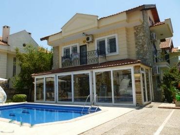 Villa Rubby Günlük Kiralık Villa ( 7 günlük toplam fiyat )