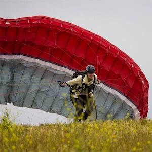 İstanbul Yamaç Paraşütü Eğitimi Özel Ders
