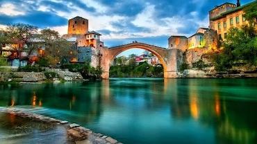 Kapadokya Turu Hediyeli Baştan Başa Balkanlar Turu