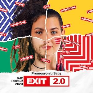Exit Festival (A Class Konaklama)