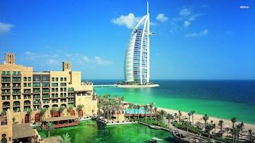 Dubai Turu 5 Gece Kal 4 Gece Öde !