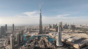 Dubai Turu Nisan Promosyonları