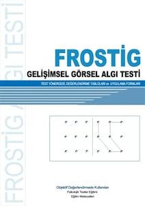 Frostıg Görsel Algılama Testi