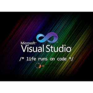 Visual Studio Eğitimi