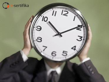 Zaman Stres Yönetimi Eğitimi