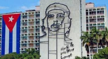 1 Mayıs özel Büyülü Küba THY ile