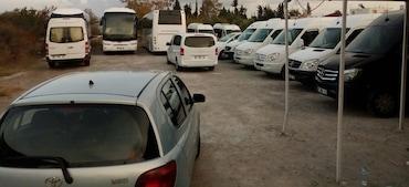Antalya Havaalanı | Kemer Çamyuva Transfer