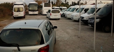 Antalya Havalimanı | Tekirova Transfer