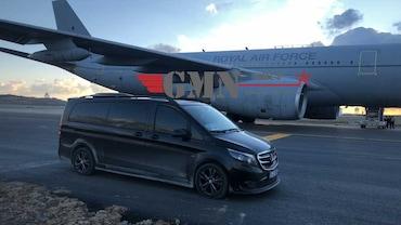 Yenibosna İstanbul Havalimanı Transferi