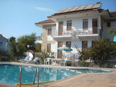 Fethiye Sefa Hotel'de Konaklama ve Kahvaltı Kişi Başı 59 tl