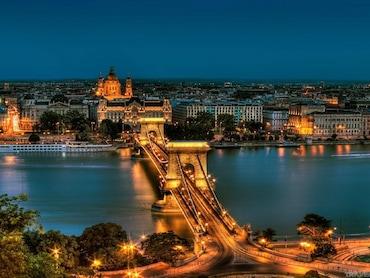 Prag Turu 23 Nisan Özel 4* Merkezi Otel