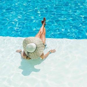 Dilediğiniz Otelde Havuz Keyfi ve Spa Kullanımı