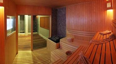 Holiday Inn Şişli Hotel Ni Thai Spa'da Masaj Keyfi ve Spa Kullanı