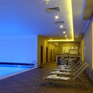 İzmit Luxor Garden Hotel Elam Spada Masaj ve TümGün Spa Kullanımı