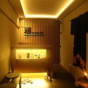 Kozyatağı Tama.Ki Boutique Spa'da Japon Tarzı Masaj Keyfi