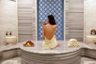 Sakarya Best Western Premier Hotel'de Spa ve Masaj Keyfi