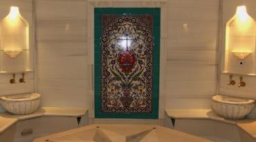Silivri Köprübaşı Hamam, Sauna ve Masaj Merkezi'nde Masaj Keyfi