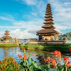 Bali, Samabe Resort