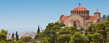 Halkidiki-Selanik-Thassos