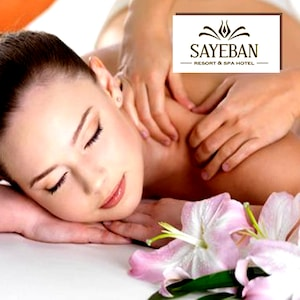 Sayeban Resort & SPA Paketleri