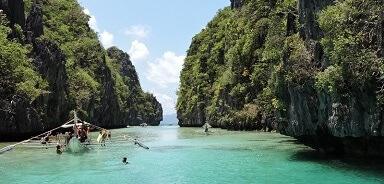 Palawan Adası