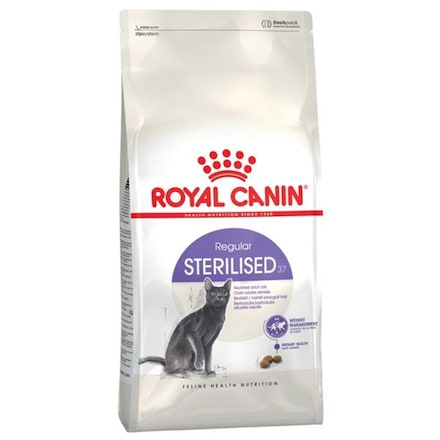 Royal Canin Sterilised 37 Kısırlaştırılmış Yetişkin Kedi Maması 15 KG