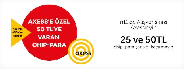 Akbank - Chip Para Hediye Kampanyası