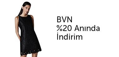 BVN %20 Anında İndirim - n11.com